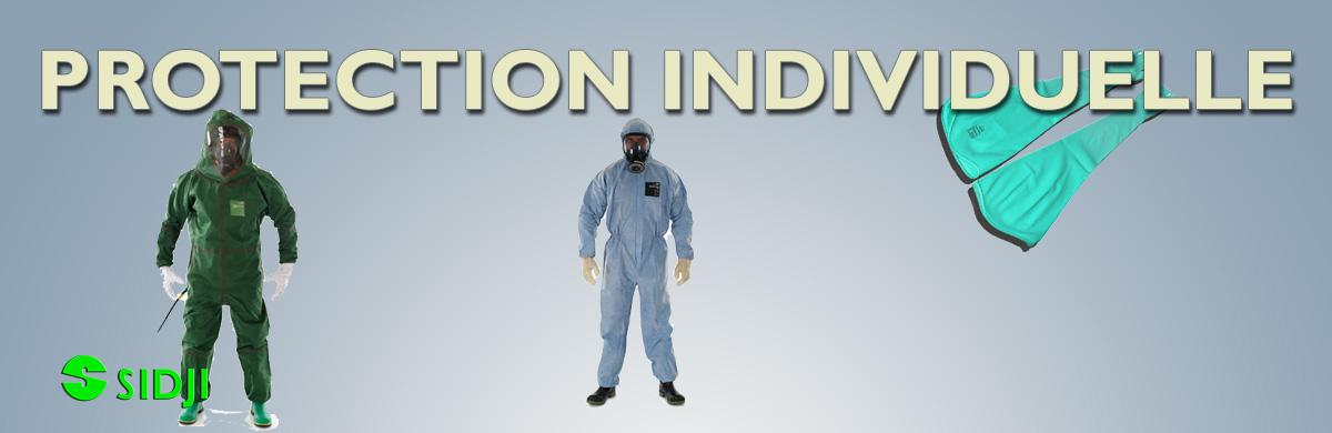 Protection individuelle sidji.fr