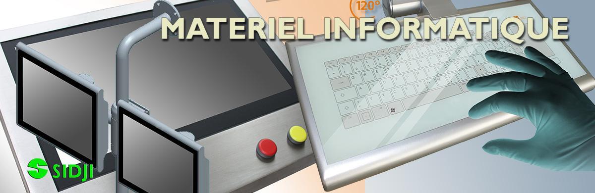 Informatique sidji.fr